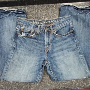 American Eagle Bootcut Jeans*